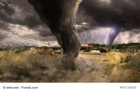 Funny Facts About Natural Disasters